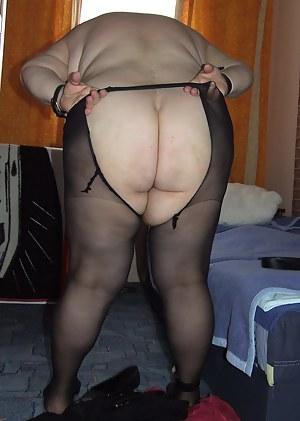 Hot SSBBW Porn Pictures