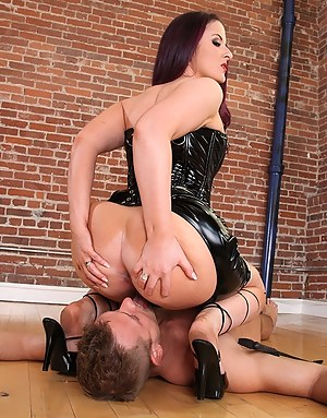 Hot Leather Porn Pictures