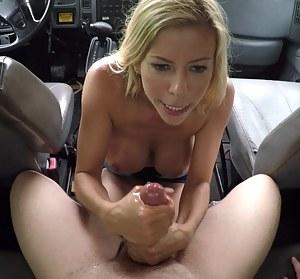 Hot Car Porn Pictures